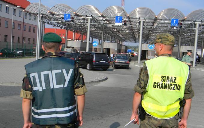 Польша предсказывает больше отказов вовъезде— Безвизовый режим