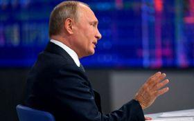 В Британии рассказали о стратегии Путина
