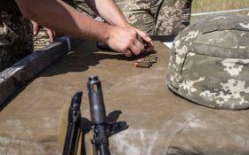 На Донбассе погиб боец ВСУ - шокирующие подробности из зоны ООС