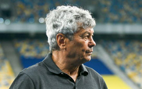 Луческу назвал залог второй победы Динамо над Гентом