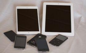 В Apple сделали предупреждение владельцам старых гаджетов