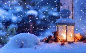 Погода на Новый год: названы регионы, в которых пойдет снег