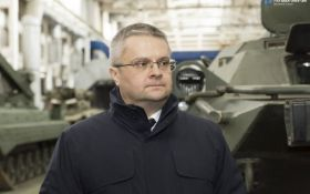 Кабмин снова просит Порошенко уволить директора «Укроборонпрома»