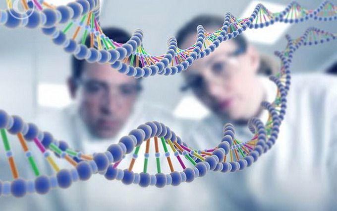 Умужчин иженщин отличается работа неменее 6 тыс. генов— ученые