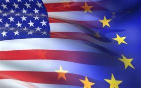 """Україна пасе задніх у рейтингу """"західності"""", - звіт США"""