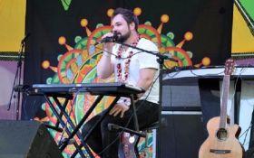 Відомий український співак потрапив в ДТП - фото