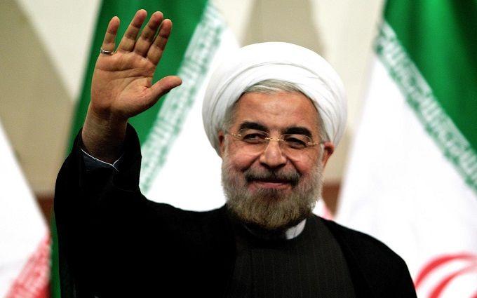 Реформатор Роухані впевнено переміг навиборах президента Ірану