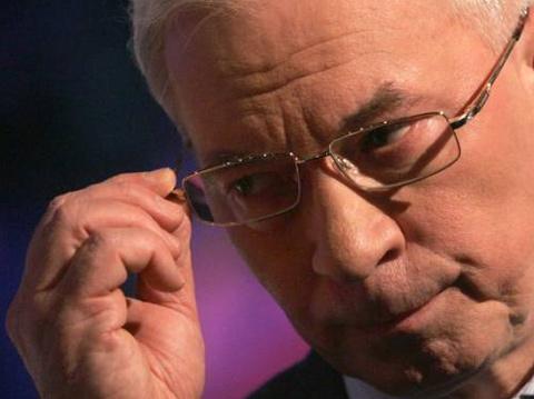 Азаров: Я точно не буду главой предвыборного штаба