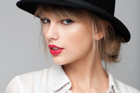 Тейлор Свіфт визнана найбільш високооплачуваною зіркою музики