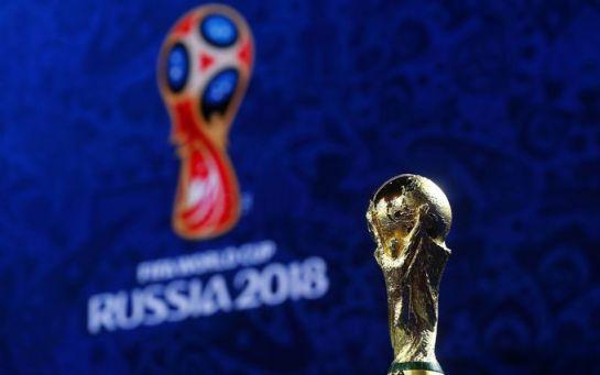 З'явилися результати жеребкування стикових матчів ЧС-2018