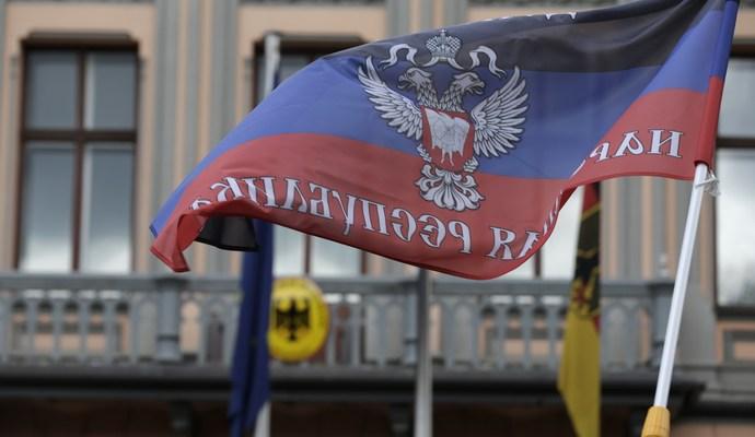 """В ДНР """"передумали"""" насчет смертных казней"""
