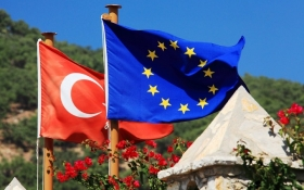 Турция скоро получит то, о чем давно мечтала Украина