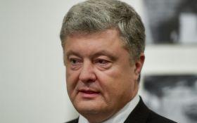 Без этого бюджет на 2019 год не подпишу: Порошенко выступил с громким заявлением