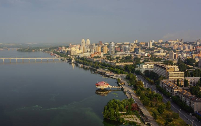 Росія вимагає від України заплатити за перейменування міст