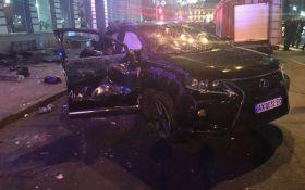 Кривава ДТП в Харкові: з'явилися нові відео і деталі