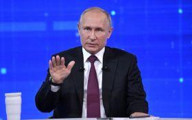 У Путіна зухвало відреагували на останнє попередження США