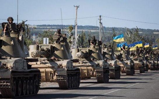 ЗСУ обов'язково зайдуть в Донецьк, і великий натовп потягнеться в бік Ростова - блогер Фашик Донецький