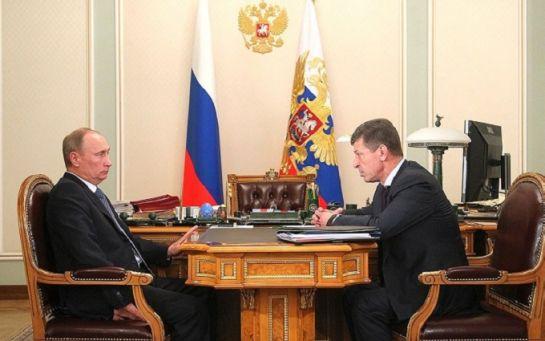 Переговорщик Путина срочно отправился в Берлин из-за Украины - что случилось