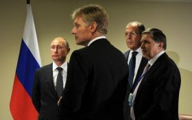 Неожиданно: у Путина пригрозили, что Россия может выйти из Совета Европы