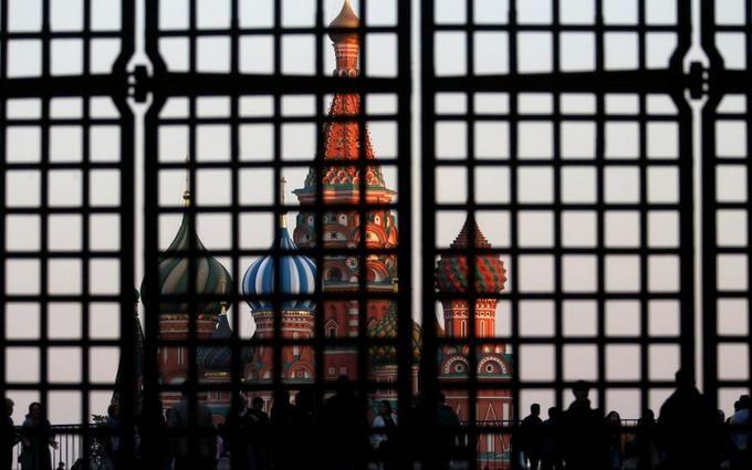 У Росії будуть саджати у в'язницю за виконання санкцій США: в Держдумі готують скандальний закон