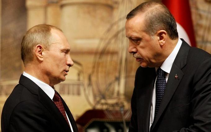 Як Туреччина і Путін використають теракт в Стамбулі: з'явився прогноз