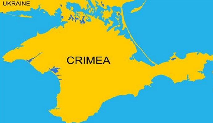Украинцы не верят в то, что РФ вернет Крым Украине - опрос