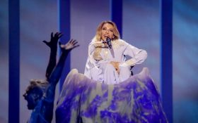 Россия впервые в истории Евровидения не попала в финал конкурса