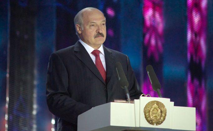 Соседи от Бога: Лукашенко рассказал об отношениях Беларуси и Евросоюза