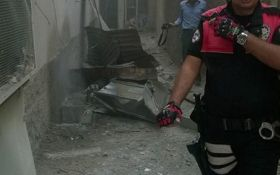 Ракета з Сирії прилетіла на ринок в Туреччині і вбила десятки людей: з'явилися фото і відео