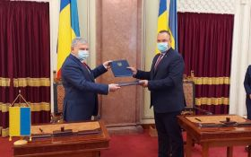 Україна підписала важливу оборонну угоду - що про це відомо