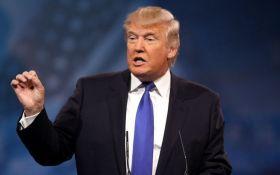 Трамп вперше розказав про своє найскладніше рішення