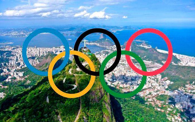 Олімпіада-2016: онлайн трансляція 12 серпня