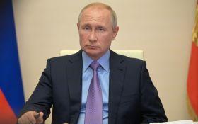 Путін шокував скандальним рішенням щодо України - що сталося