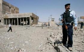 Террорист-смертник сорвал футбольный матч в Ираке