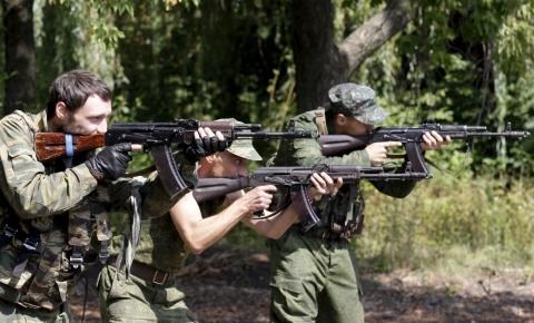 Бойовики ДНР напали на село Комінтерново і викрали жінку