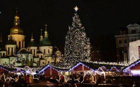 КГГА выделит 150 тыс грн в новогодние мероприятия в центре столицы