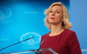 Россия выступила с резонансным заявлением относительно провокаций в Азовском море