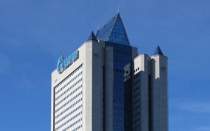 """""""Газпром"""" проігнорував переговори ЄК-РФ-Україна"""