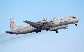 Дружня випадковість: армія Асада збила російський літак з військовими на борту