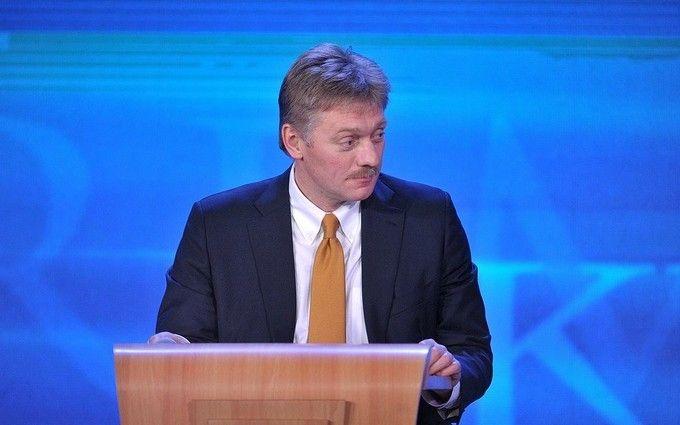 Снятие санкций США с России: в Кремле отреагировали на условие Трампа