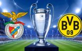 Де дивитися онлайн матч Бенфіка - Боруссія Дортмунд: розклад ТБ трансляцій