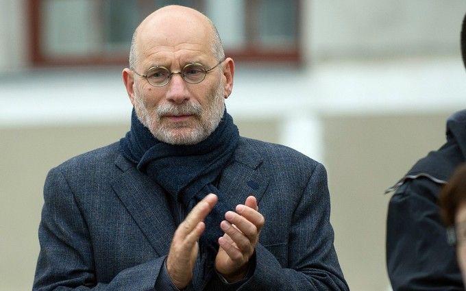 Знаменитый российский писатель в Киеве резко высказался о Путине: опубликовано видео