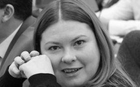 Ужасное преступление: появилась реакция Евросоюза на смерть активистки Катерины Гандзюк