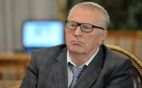 Путин, возможно, не будет участвовать в выборах - Жириновский