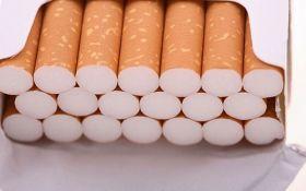 Нардеп Левус обвинил производителей сигарет в поддержке бизнеса оккупантов
