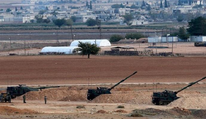 Сирийские власти обвинили Турцию в поддержке терроризма и нападении на курдов