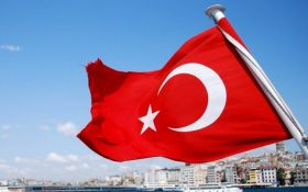 За неделю АТО в Турции задержаны 1200 подозреваемых