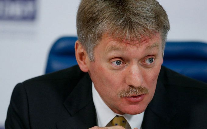 """У Кремлі прокоментували """"вербування"""" Савченко російськими спецслужбами"""