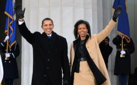 Барак і Мішель Обама готують для всіх приємний сюрприз
