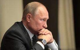 Це удар - в команді Путіна істерика через нове рішення США